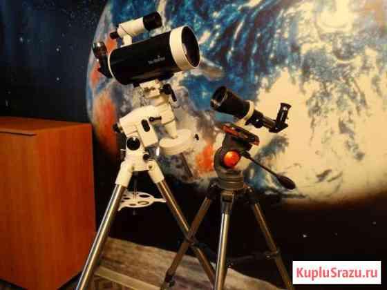 Телескоп SW Mak 127 (EQ5), окуляры Ставрополь