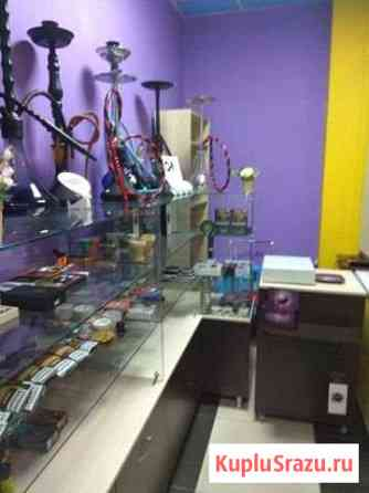 Табачный магазин Ставрополь