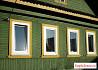 Пластиковые окна 570*860