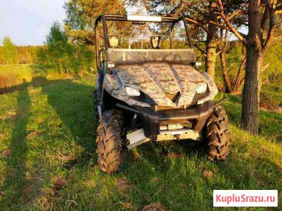Kawasaki Teryx 750 Тверь