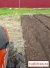 Вспашка земли,огородов, дач,участков. Фрезерование