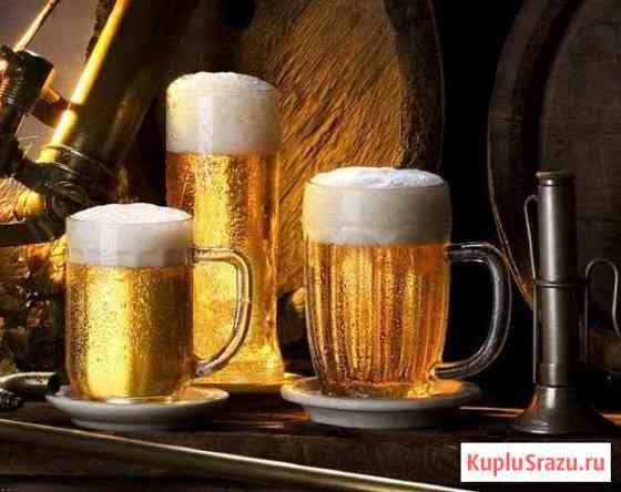 Продам магазин пива Томск
