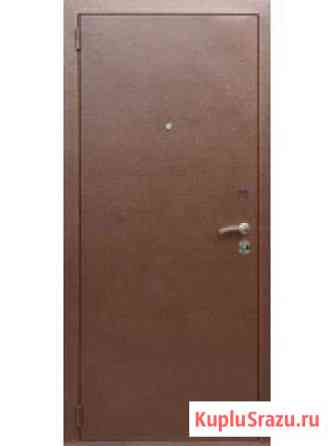 Дверь входная Строитель Тула