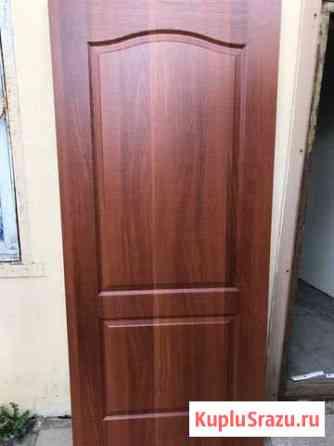 Двери межкомнатные новые экошпон Тула