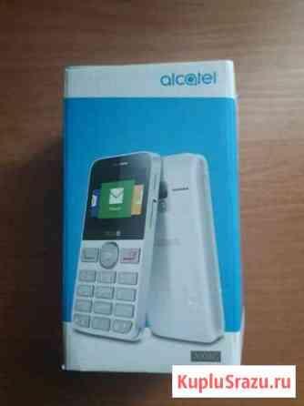 Alcatel 2008g Липки