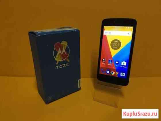 Motorola Moto C LTE 16GB новый Тула