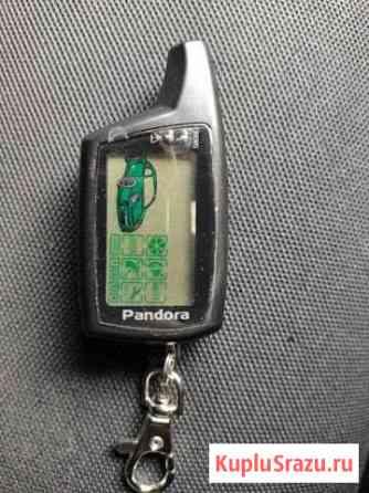 Брелок на сигнализацию Pandora DXL3000 Тюмень