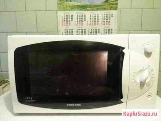 Микроволновая печь SAMSUNG Томск