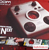 Гитарный процессор Zoom G1Next