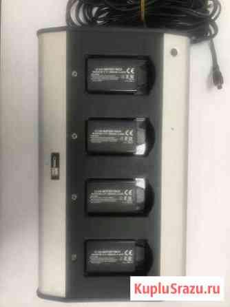 Зарядное на 4 аккумулятора для 8000/8300 Томск