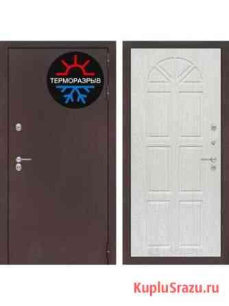 Дверь входная с терморазрывом Тула