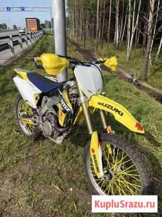 Suzuki rm-z450 2012 птс Тюмень