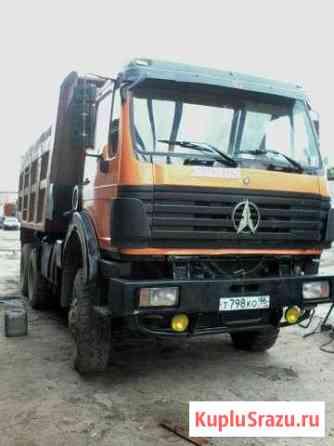 Самосвал North Benz 2007 Тобольск
