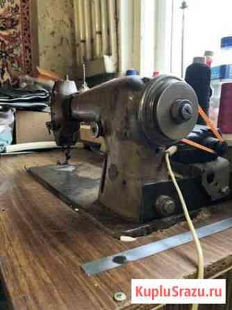 Промышленная швейная машина Ижевск