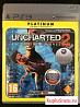 Uncharted 2 на PS3