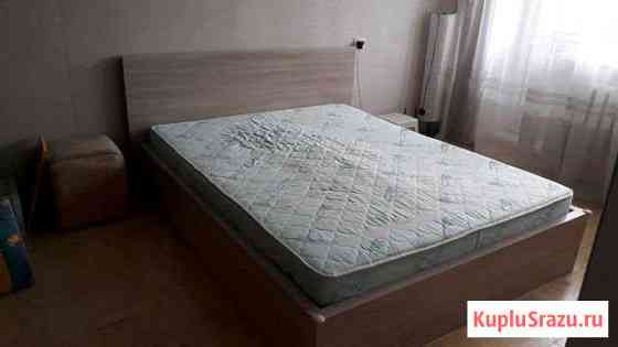 Продам Кровать с ортопедическим основанием160х200 Ижевск