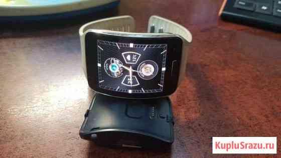 SAMSUNG Gear S влагозащищенные пластиковый корпус Ижевск