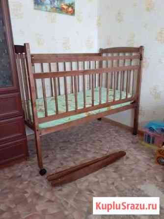 Кроватка детская Ижевск