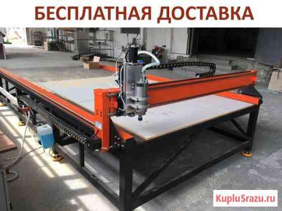 Фрезерный станок с чпу от производителя Якшур-Бодья