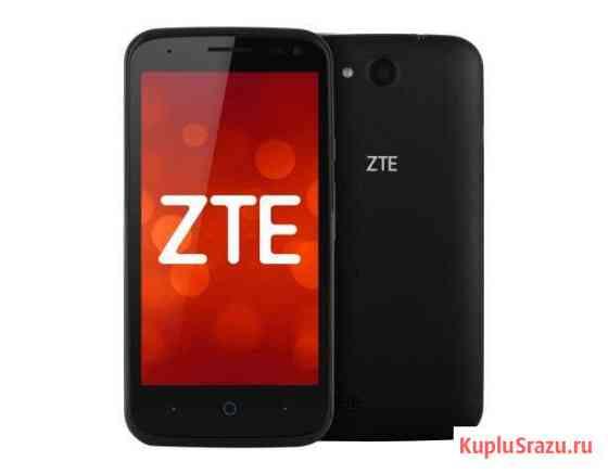 Смартфон ZTE Blade Q Lux Шаркан
