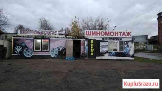 Шиномонтажная Мастерская Ижевск