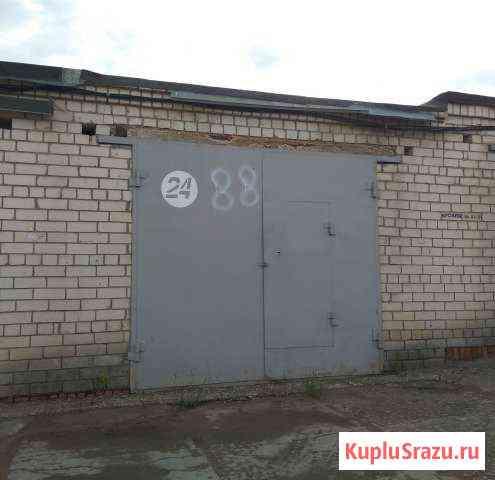 Гараж, > 30 кв.м. Ульяновск