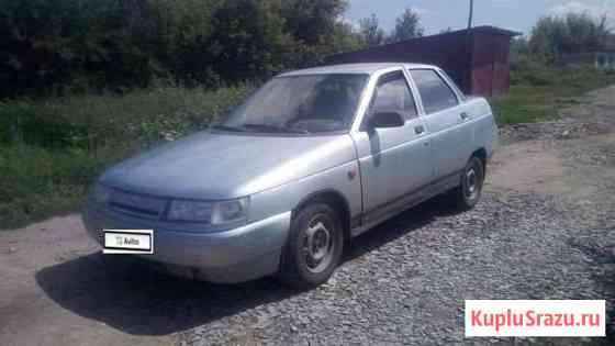 ВАЗ 2110 1.5МТ, 2002, седан Мирный