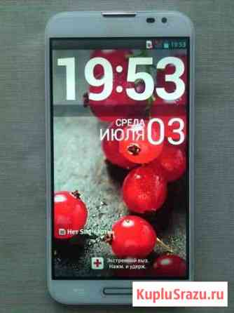 LG Optimus G Pro E988 Ульяновск