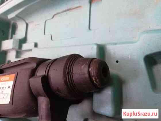 Перфоратор sturm (к120-823733) Абакан
