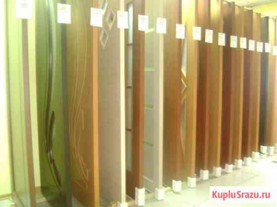 Двери от производителя Абакан