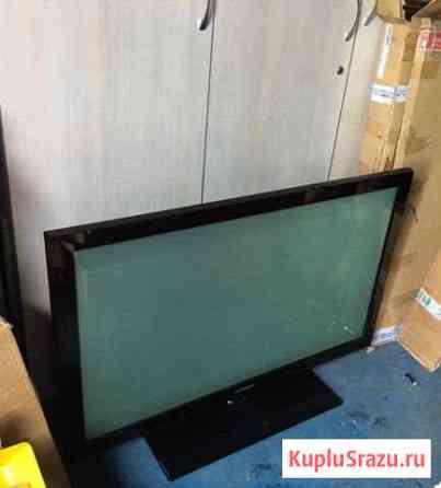 Запчасти от телевизора SAMSUNG ps42c450b1w Абакан
