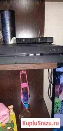 Sony PS4 1Tb (CUH-1208B) два оригинальных геймпада Абакан