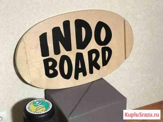 Тренажёр баланса indo Board original Сургут