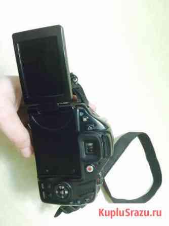 Canon Power Shot SX40 HS Ханты-Мансийск