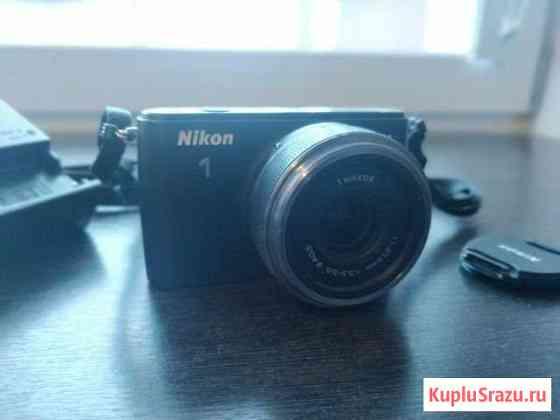 Фотоаппарат Nikon 1 s2 kit Ханты-Мансийск