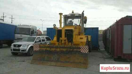 Машинист тракторист бульдозерист К-703, кировец Мегион