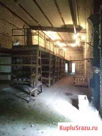 Складское помещение, 170 кв.м. / 129 кв.м. антресоль Ульяновск