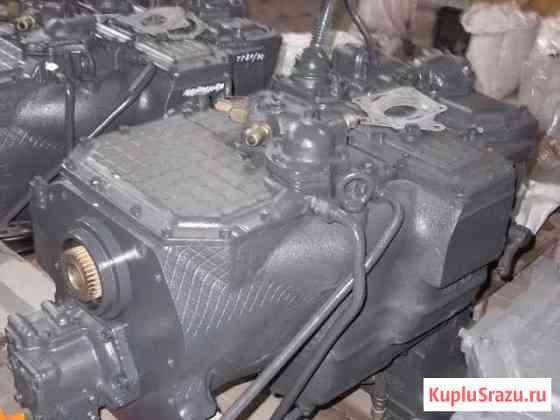 Ремонт кпп, коробка передач тракторов Т-150(К) Ульяновск