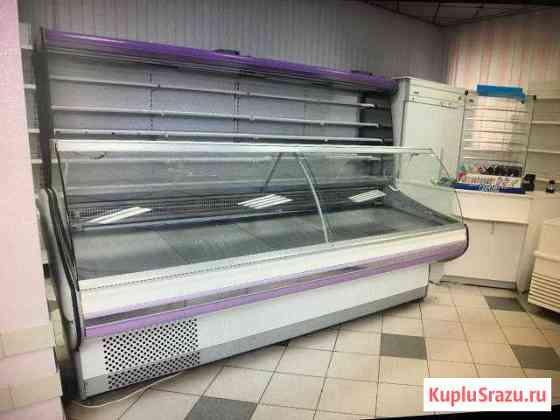 Продам Холодильные Витрины Ульяновск