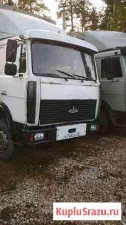 Маз 6303 Димитровград
