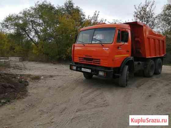 Камаз 65115 самосвал Ульяновск