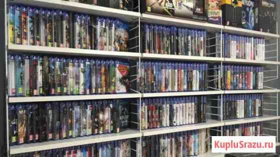 Игры лицензионные для Sony PS4 Димитровград