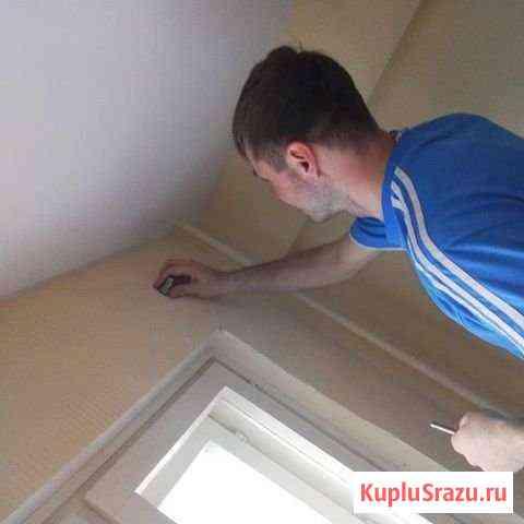 Ремонт и отделка квартир, домов, офисов Ульяновск