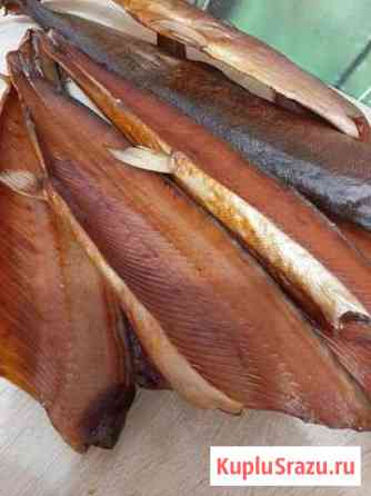 Рыба кета холодного копчения Комсомольск-на-Амуре