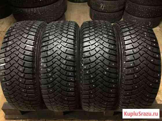 Зимние шины:185/65R15 - Michelin X-Ice North 2 Абакан