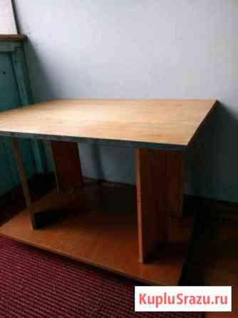 Журнальный столик Черногорск