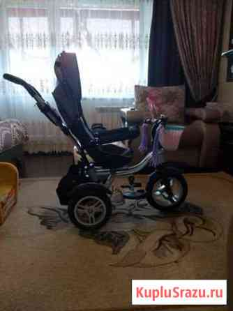 Велосипед детский Абакан