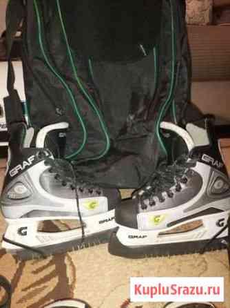 Форма для хоккея Абакан