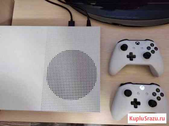 Xbox ONE S 1 tb Абакан