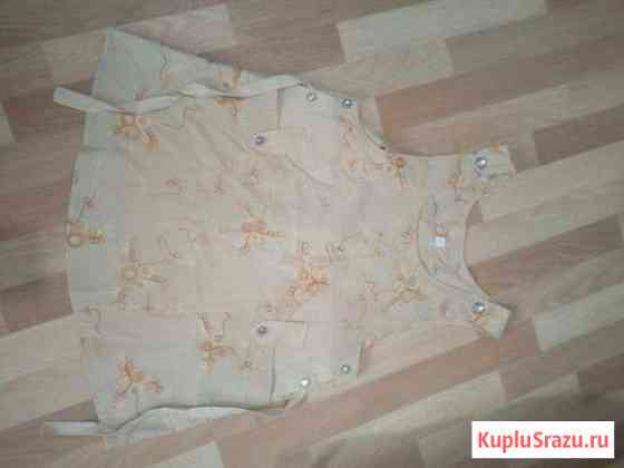 Костюм летний 46-48 размера для беременных Ханты-Мансийск
